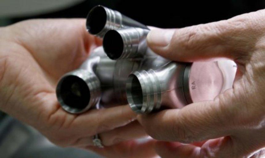 Американские специалисты создали прототип сердца для постоянного ношения