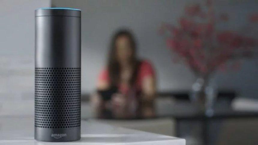 Пользователи начали жаловаться на умную колонку от Amazon