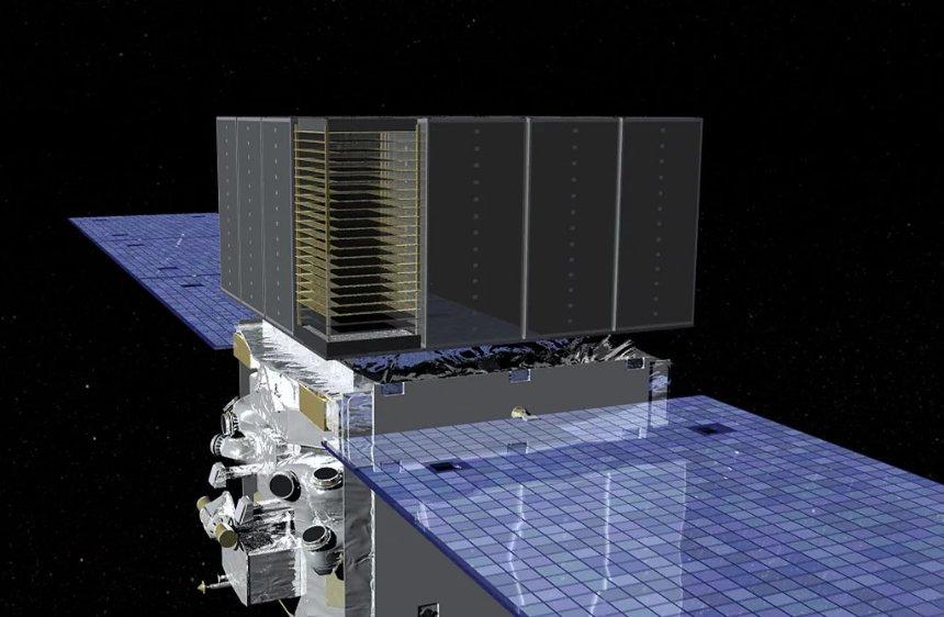 Еще один телескоп НАСА скоро выйдет из строя
