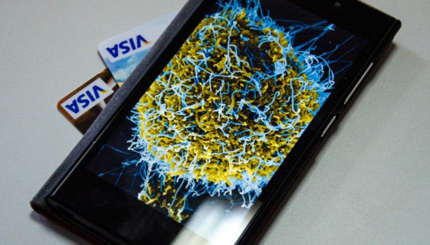 Создан новый вирус, способный перехватывать звонки в банк
