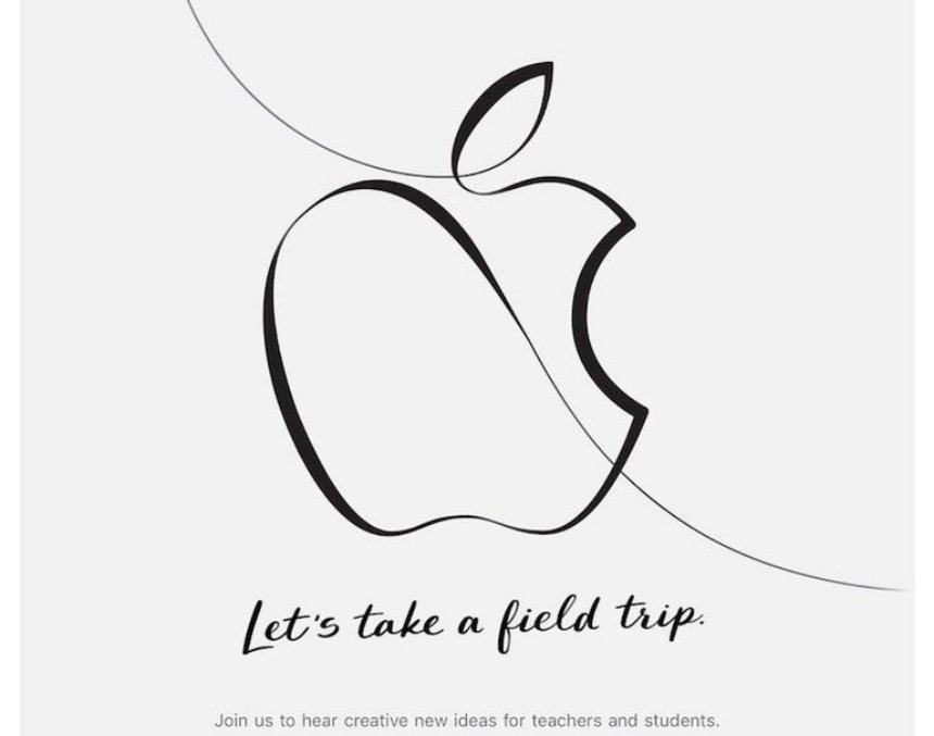 Представление новых продуктов от Apple: чего нам ожидать