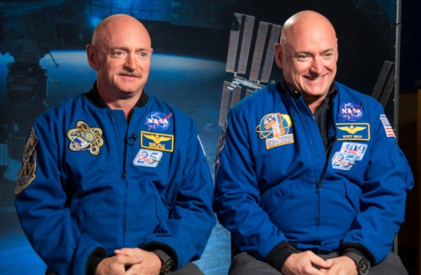 У астронавта, пробывшего год в космосе, поменялась ДНК