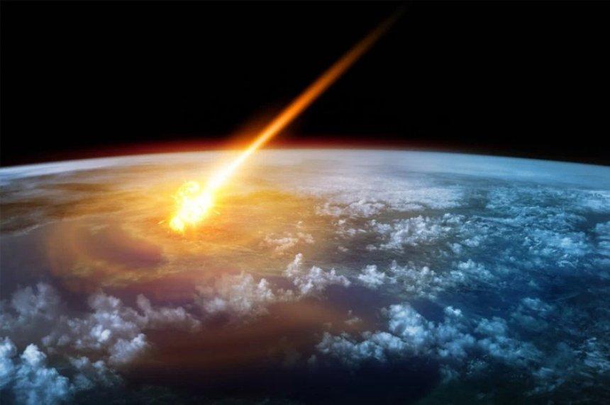 Ученые рассказали, как ядерное оружие может отпугнуть астероиды