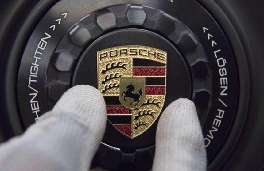 Porsche разрабатывает беспилотные пассажирские самолеты