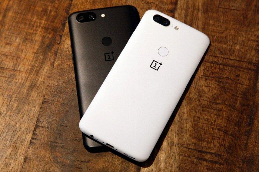 OnePlus 6 снова повторит дизайн iPhone