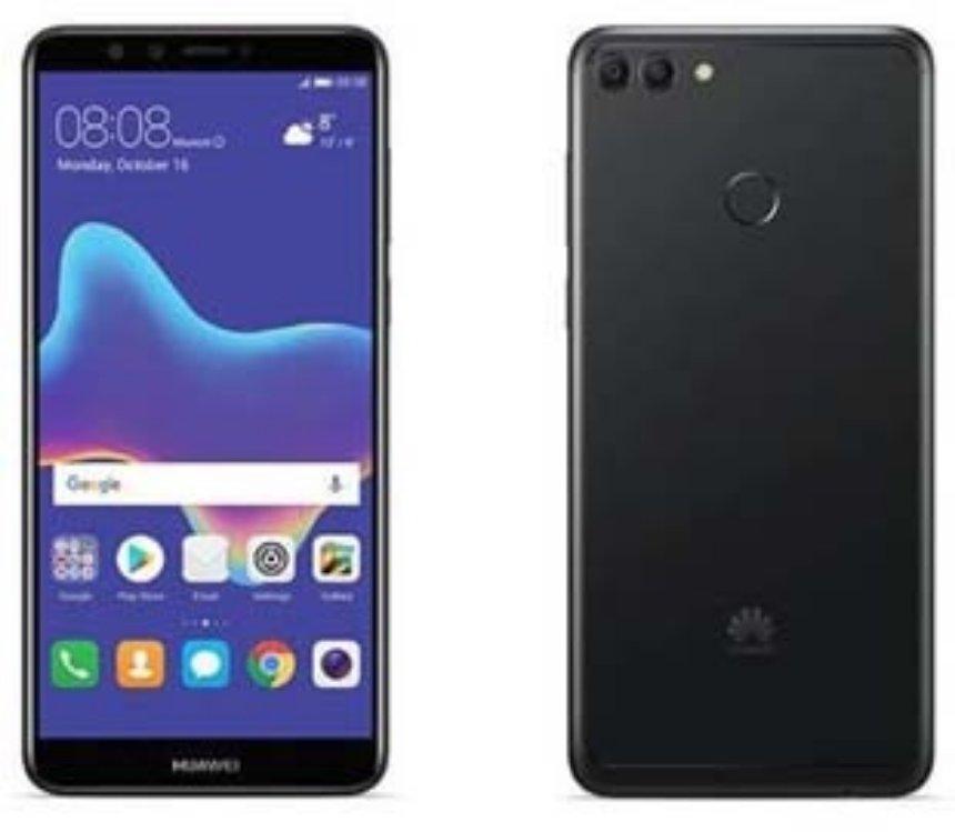 Huawei показала свой новый смартфон с четырьмя камерами