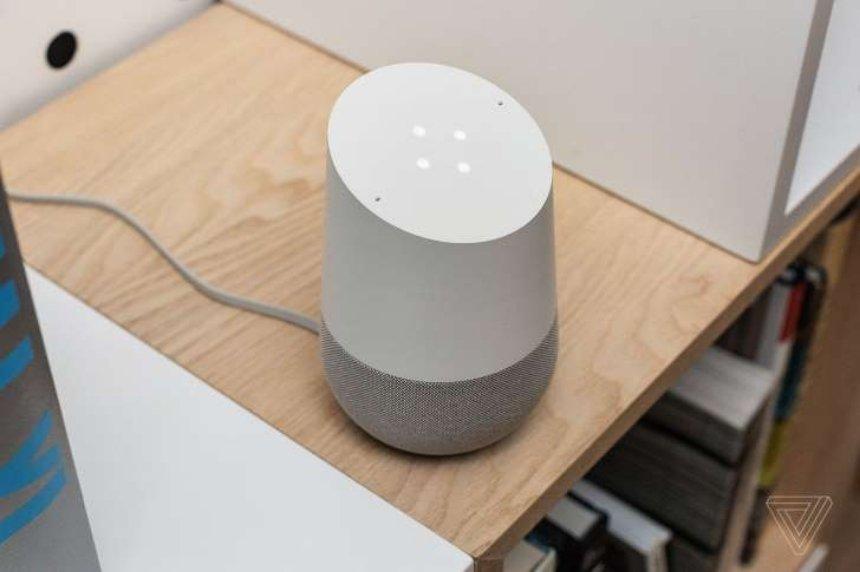 Google Assistant получает новые возможности