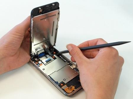 Ремонт мобильных телефонов в Риге и по стране
