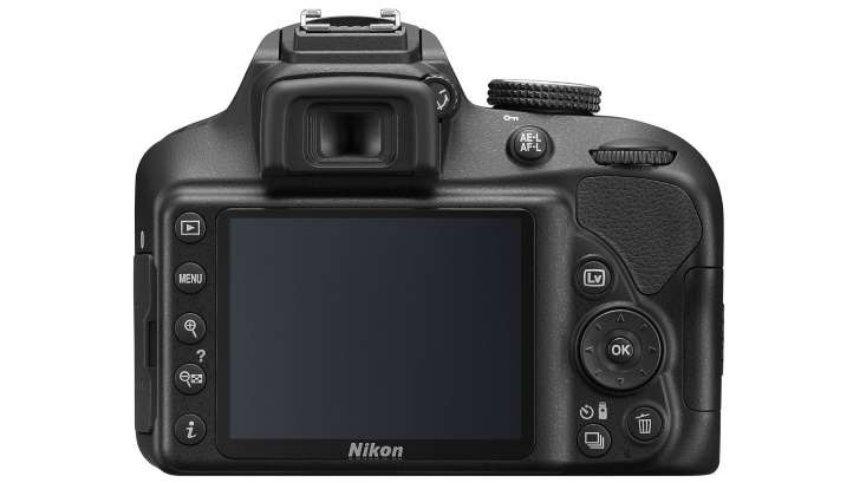 Представлена новая фотокамера от Nikon
