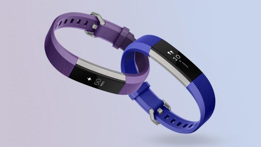 Fitbit Ace выпустила фитнес-браслет для детей