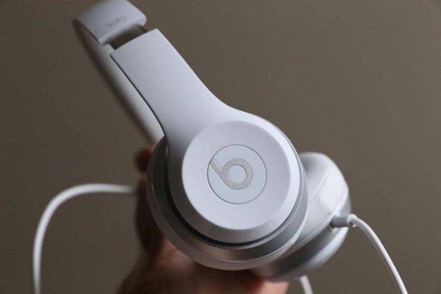 Новые наушники от Apple  могут получить удивительные функции
