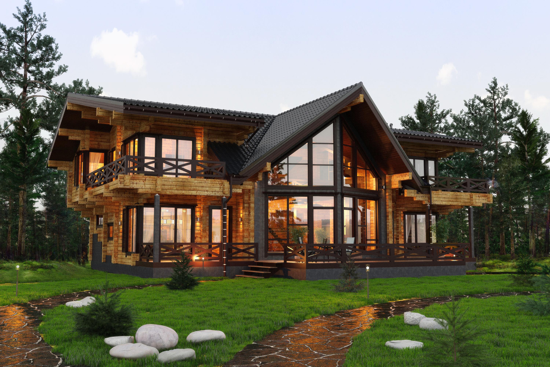 Дом вашей мечты – вы выбираете, мы воплощаем в реальность