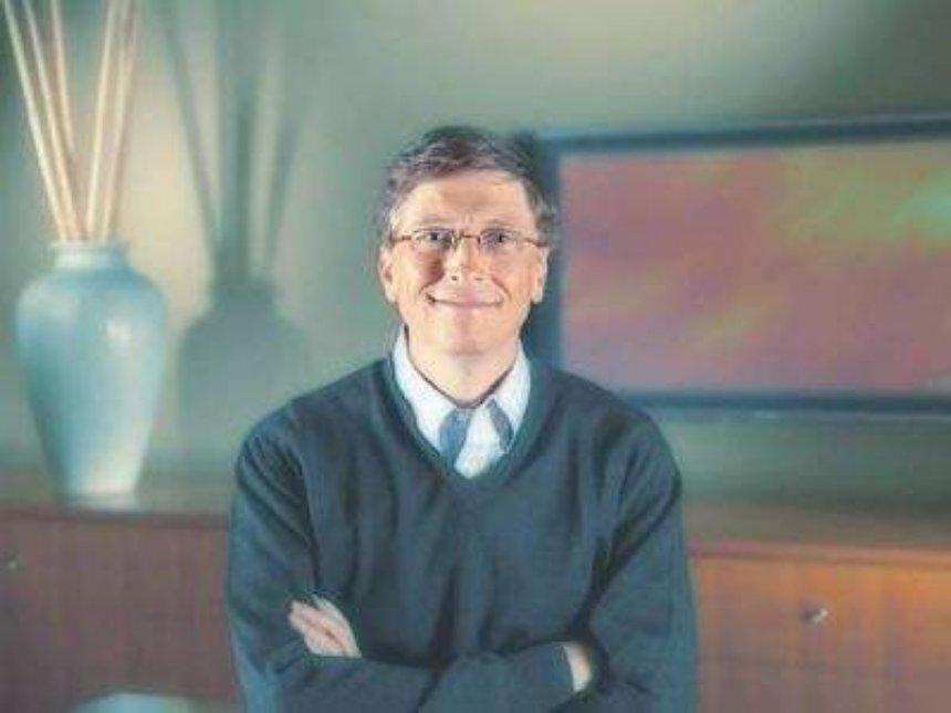Билл Гейтс хочет использовать чипы для контроля рождаемости