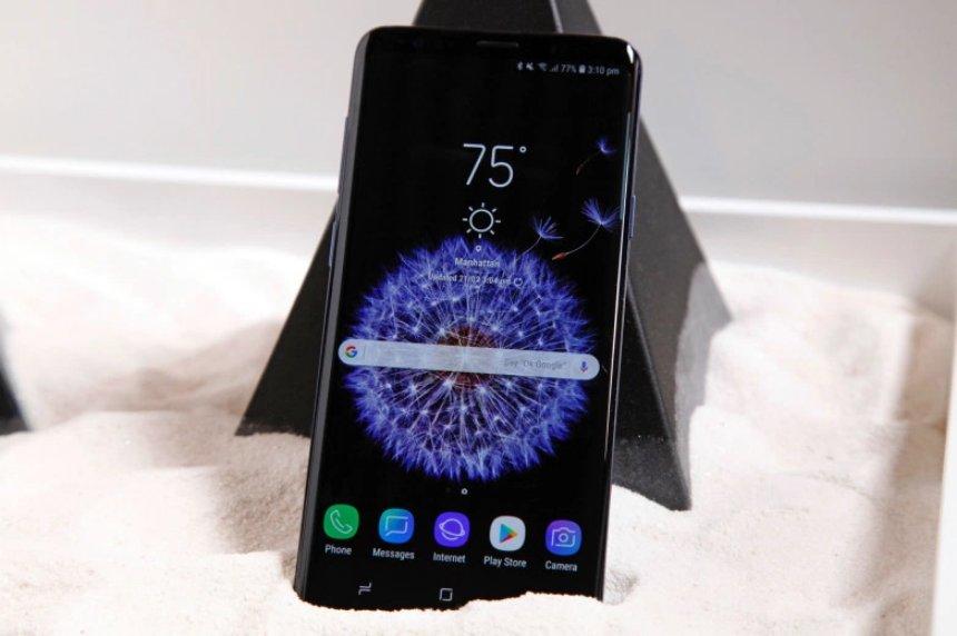 Технология 3D-распознавания лиц в Galaxy S9 не столь безопасна