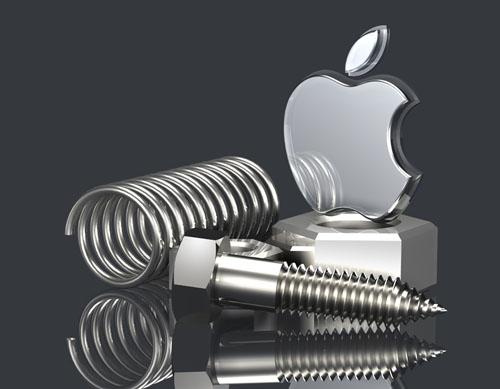 Запчасти для Apple и другой техники
