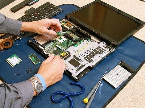 Гарантийный ремонт ноутбуков Самсунг