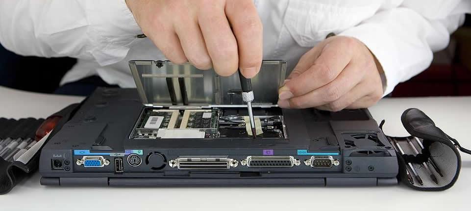 Ремонт ноутбуков от  Технолинк