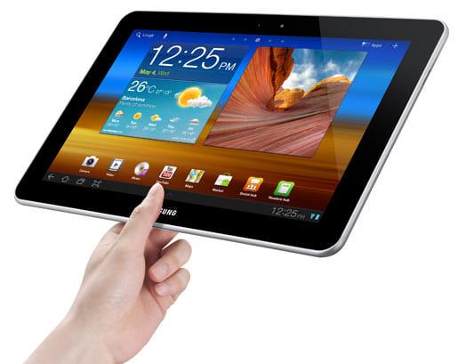 Рейтинг планшетов Samsung