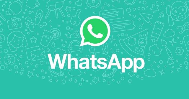 Приложение для общения и передачи данных Whatsapp