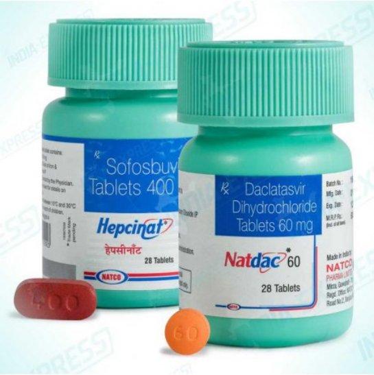 Дорогое лечение гепатита С: сколько стоит в наше время жизнь?