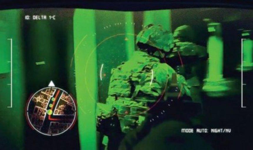 Американская армия возьмет на вооружение систему дополненной реальности