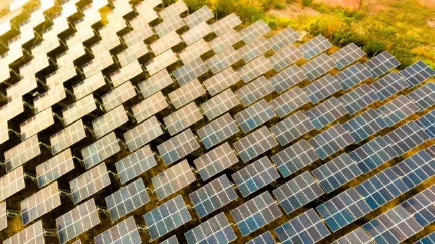 В Саудовской Аравии появится самая огромная в мире ферма, работающая на солнечной энергии
