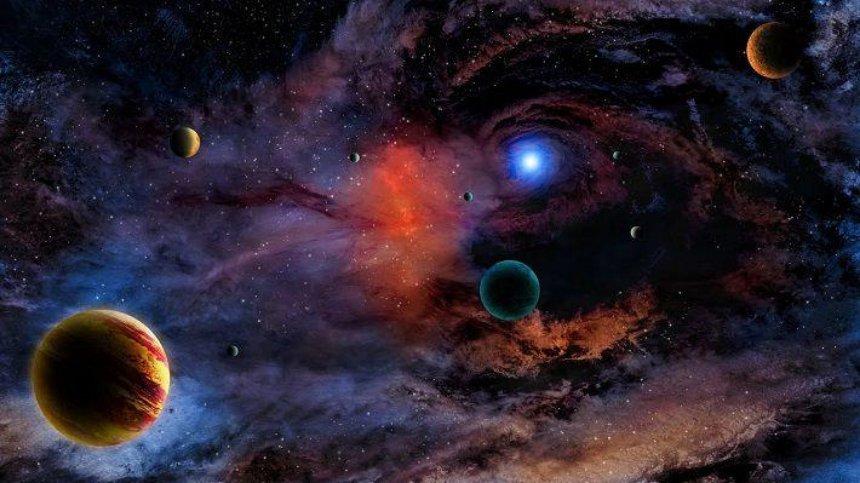 Во Вселенной слишком мало фосфора для того, чтобы внеземная жизнь имела шансы на существование