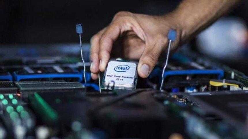 Некоторые процессоры Intel больше не будут защищены от уязвимостей