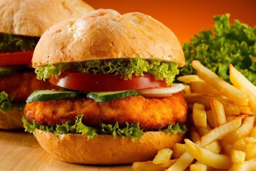 Причиной ожирения оказались бактерии, а не фастфуд