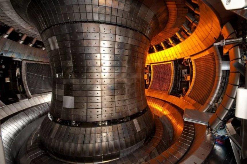 В России появится гибридный термоядерный реактор
