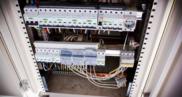 Проверка корректной работы систем защиты электросетей