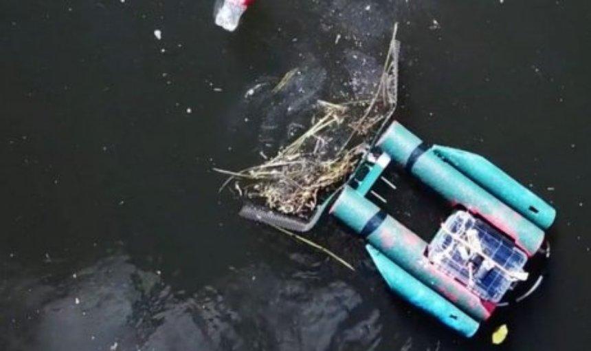 Геймерам предложили увлекательную игру, позволяющую очистить планету