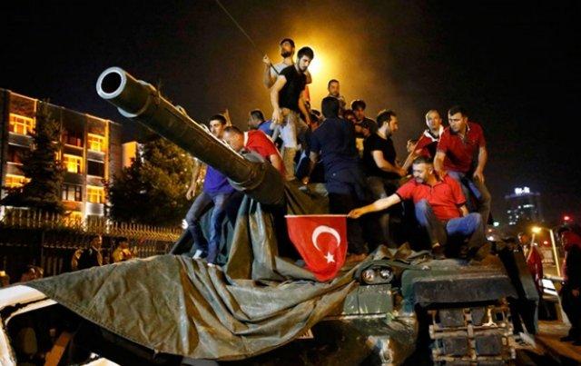 Информация о крупнейшем турецком инвесторе