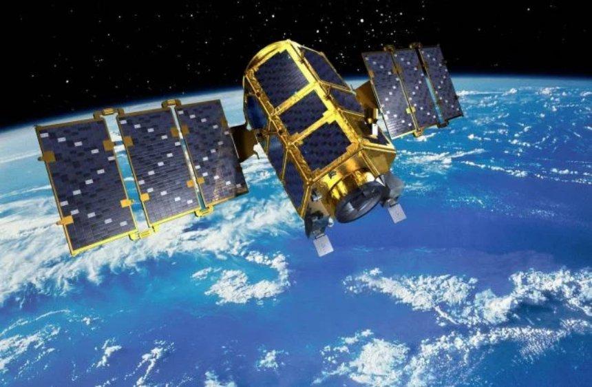 Как оказалось, Россия не имеет возможности самостоятельно создавать спутники