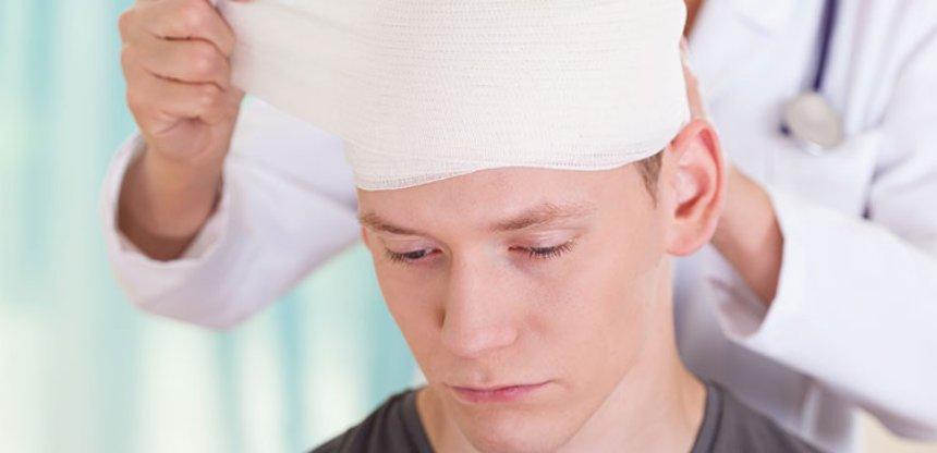 Ученые рассказали, чем опасно сотрясение мозга