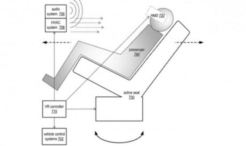 Apple создает систему противодействия зомби, нападающих на беспилотный автомобиль