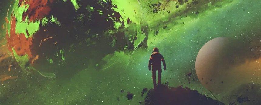 Выдвинута новая версия объяснения того, что человечество пока одиноко во Вселенной