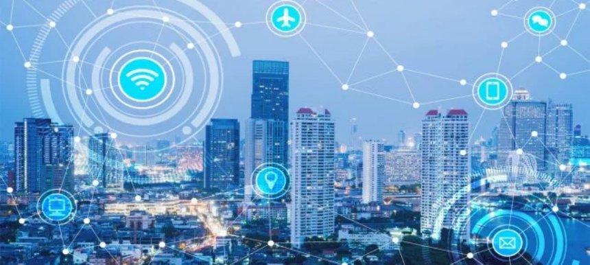 В Ростехе работают над платформой, объединяющей все технологии серии умный город