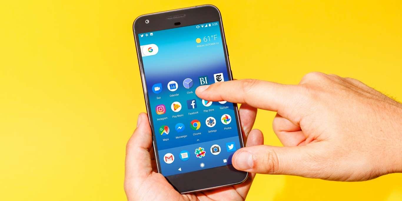 Все телефоны на Android получат собственный чат