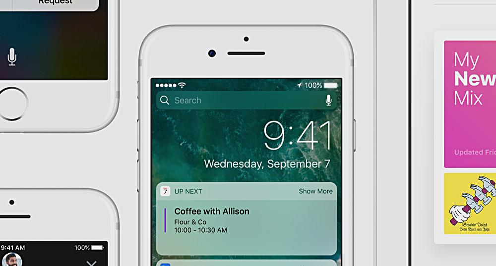 Новое обновление Apple для iOS подверглось жесткой критике