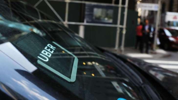 Uber приобрела услугу по прокату велосипедов