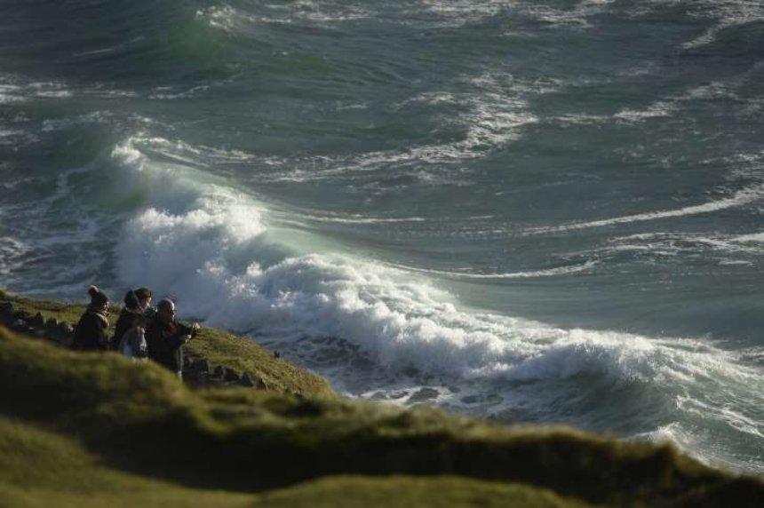 Циркуляция Атлантического океана сильно замедлилась, и это плохая новость