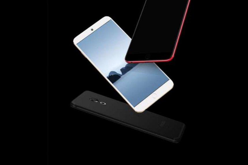 Meizu представила свой новый ассортимент смартфонов