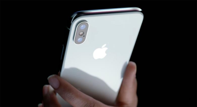 В бенчмарке засветился смартфон с лучшими характеристиками, нежели у  iPhone Х от Apple