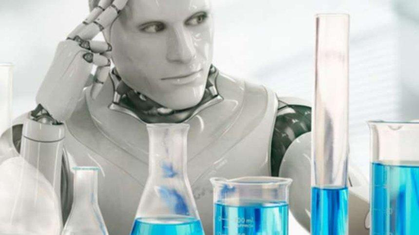 Роботы учатся проводить собственные научные эксперименты