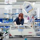 Рабочую силу на заводах уже заменяют роботы