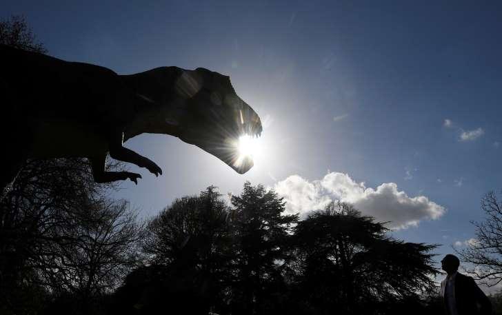 Ученые предположили еще одну причину вымирания динозавров
