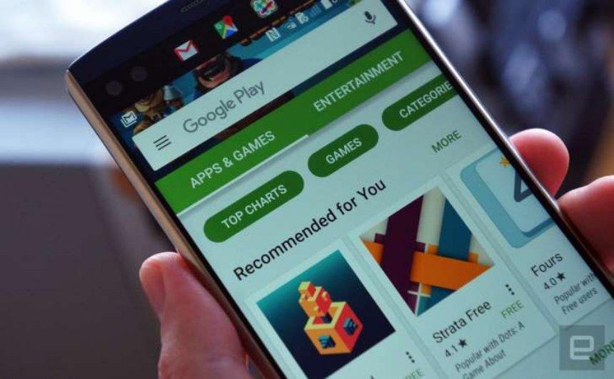 Безопасный просмотр Google теперь интегрирован в приложения Android