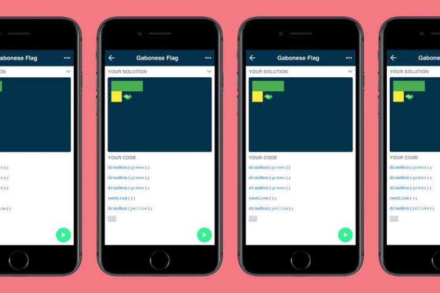 Google выпустит мобильную игру для обучения взрослых принципам кодирования