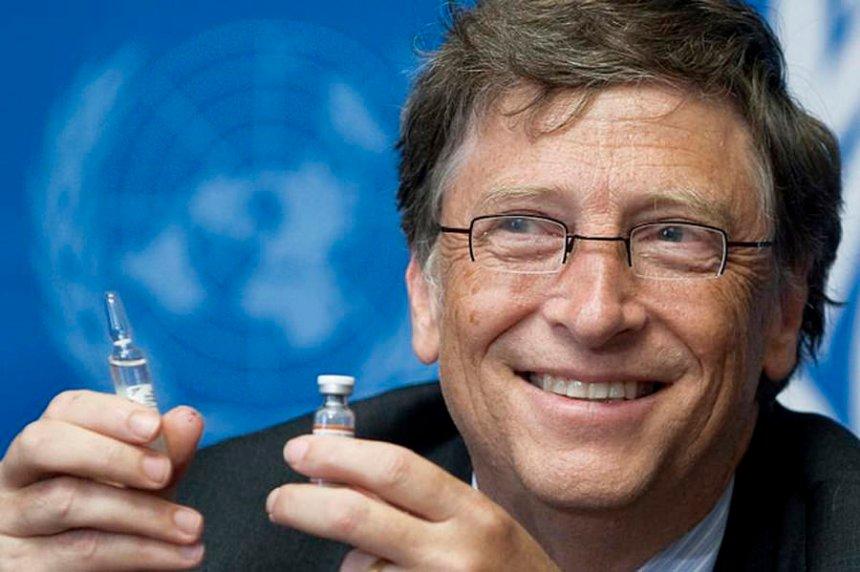 Билл Гейтс перечислил деньги на проект разработки универсальной вакцины